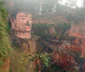 Area del Monte Emei e il Buddha gigante di Leshan