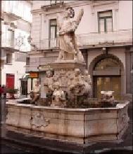 Fontana Di Sant'Andrea