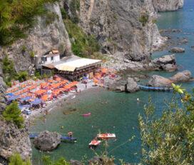 Spiaggia di Santa Croce