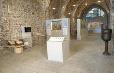 Museo della Bussola e del Ducato Marinaro di Amalfi