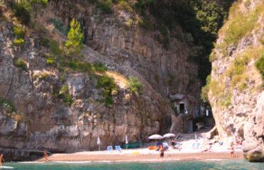 Spiaggia di Fiumicello