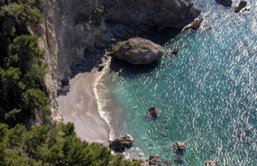 Spiaggia Le Praie