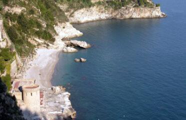 Spiaggia della Vite