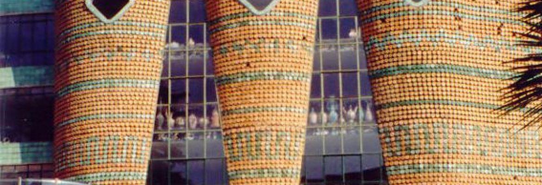 Fabbrica Di Ceramiche Solimene