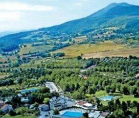 Parco Delle Piscine Bagno Santo