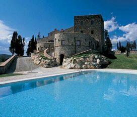 SPA Terme Di Montalcino Del Castello Di Velona