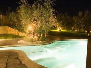 Villa San Paolo SPA Resort