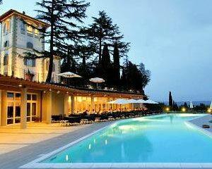 La Cappuccina Spa & Resort