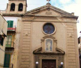 Chiesa Della Madonna Della Mercede