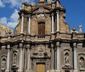 Chiesa Di S. Anna E Convento