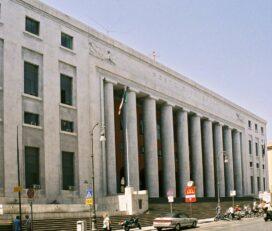 Ufficio Centrale Delle Poste