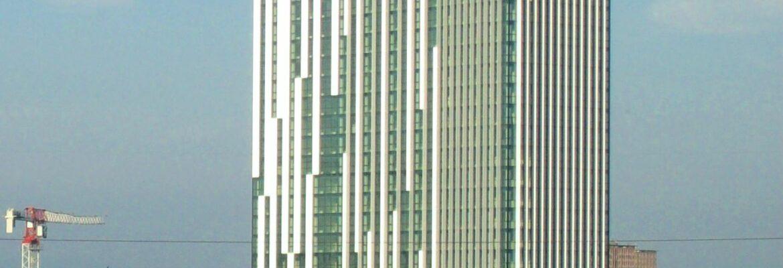 Torre Europarco O Transit