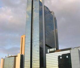 Torre Telecom