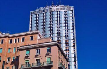 Ambassador's Palace Hotel