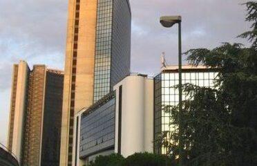 Torre Del Consiglio Regionale Campania
