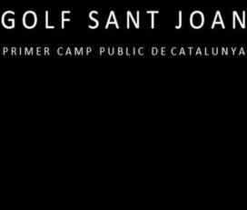 Golf Sant Joan