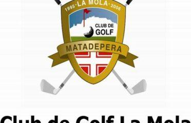 Club De Golf La Mola