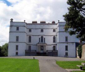 Castello Di Rathfarnham
