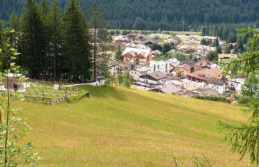 Il Borgo di Vigo di Fassa
