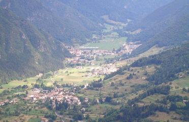 Il Borgo di Ledro