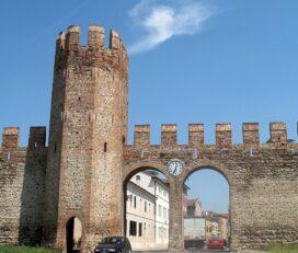 Il Borgo di Montagnana