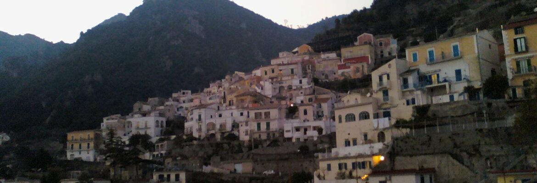 Il Borgo di Albori