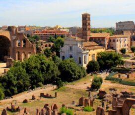 Biglietti per il Colosseo, Foro Romano e Colle Palatino