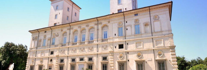 Biglietti per il Museo della Galleria Borghese