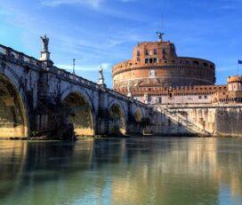 Biglietti per il Museo Nazionale di Castel Sant'Angelo