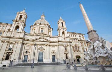 Tour del centro storico di Roma con Colosseo, Foro e Pantheon