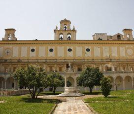 Biglietti per Certosa di Napoli e Museo di San Martino