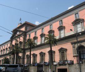 Biglietti per il Museo Archeologico di Napoli