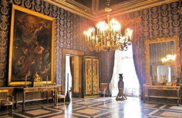 Biglietti per il Palazzo Reale di Napoli