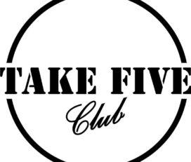 Take Five Jazz Club