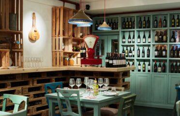 Bufe Wine Bar