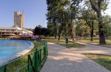 Parco Rinia