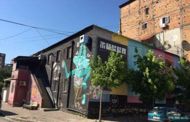 Centro culturale Tulla