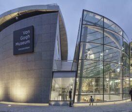 Museo Van Gogh: biglietto di ingresso