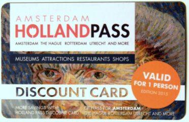 Amsterdam Holland Pass: biglietti salta fila