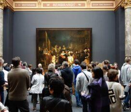 Biglietti con ingresso prioritario al Rijksmuseum
