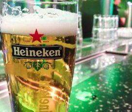 Biglietti per la Heineken Experience