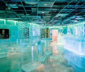XtraCold Amsterdam Icebar: Ingresso prioritario