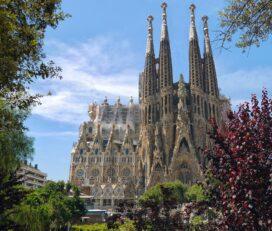 Sagrada Familia biglietti con ingresso prioritario