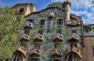 Biglietti salta fila e videoguida per Casa Batlló