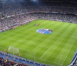 Esperienza Camp Nou: tour dello stadio e Museo del Barcelona