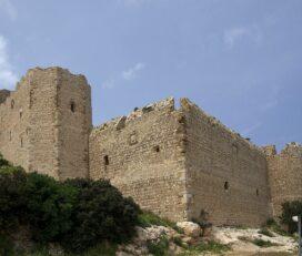 Castello Kritinia