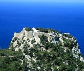 Castello Monolithos