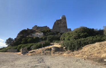 Castello di Asklipio