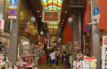 Mercato Nishiki