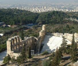 Odeon di Erode Attico